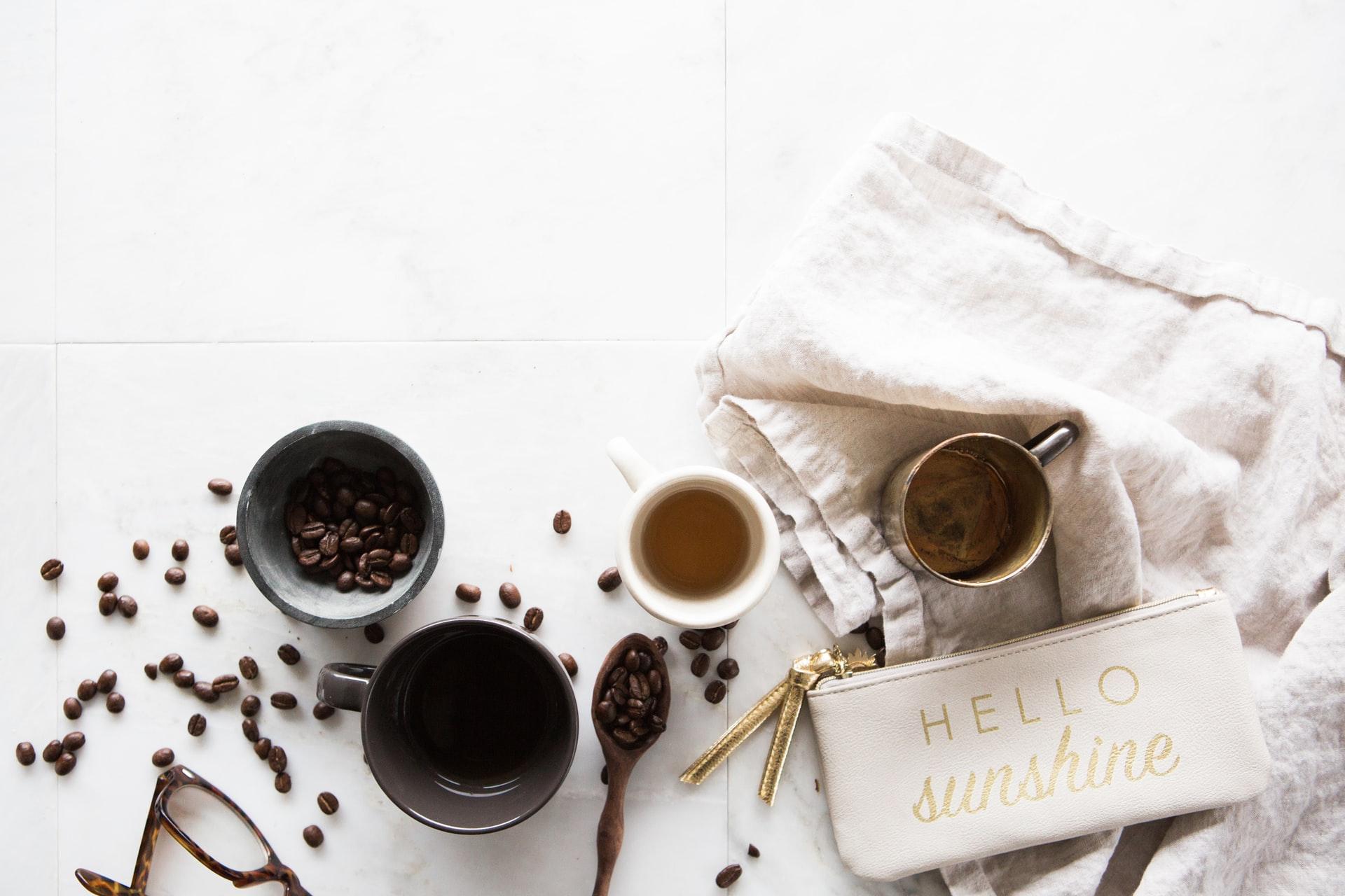 efectos e la cafeína en el cuerpo