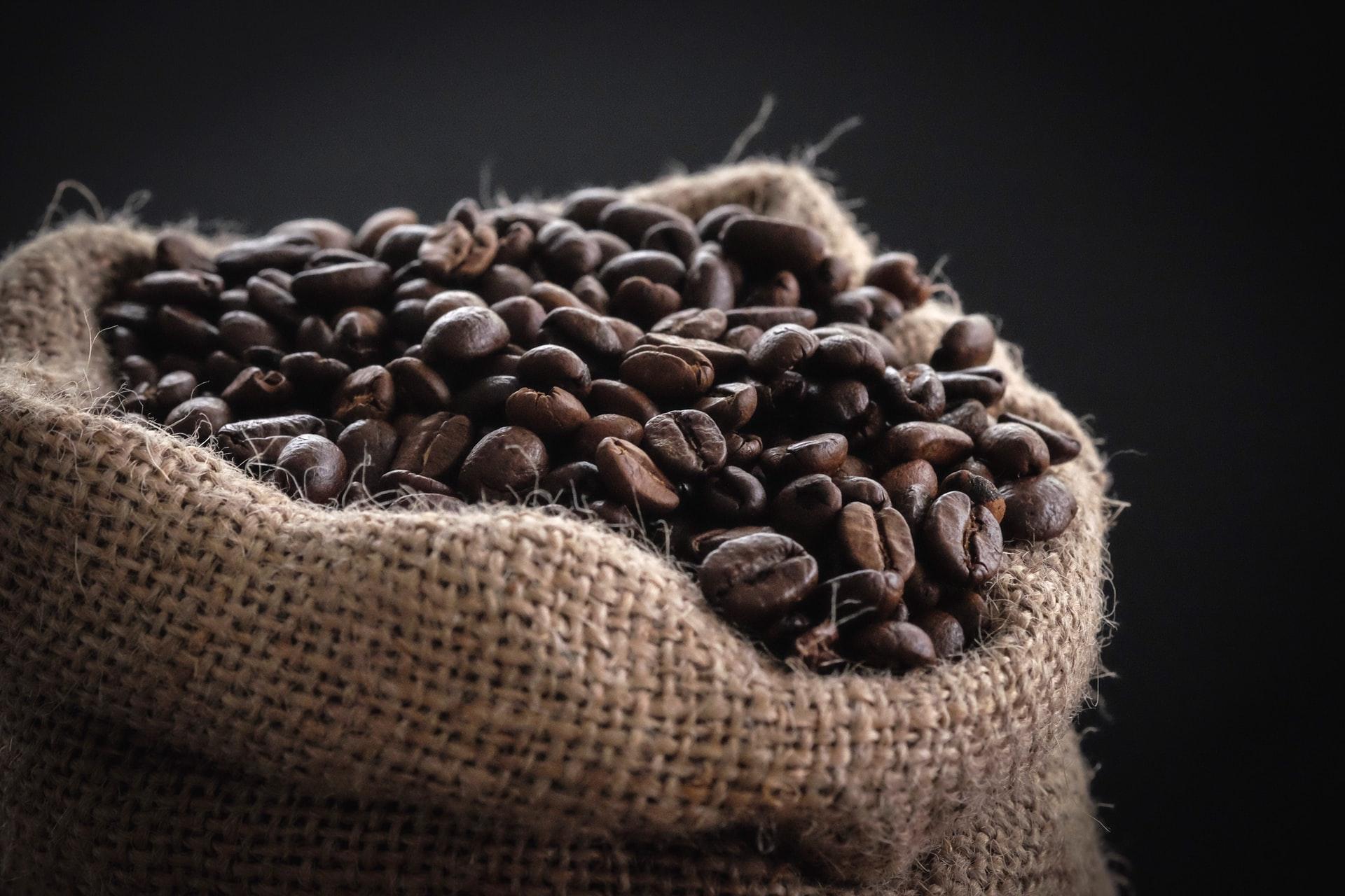 Dieta, cafe y valor nutritivo